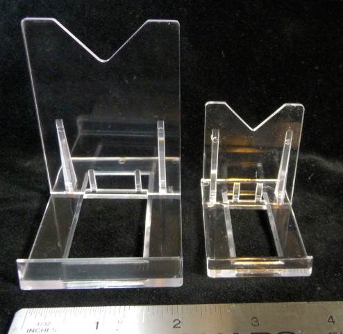 Rock Gem And Mineral Display Stands For Sale All New And