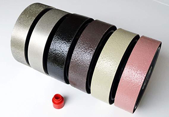 "8/""x1-1//2/"" 360Grit Diamond Lapidary Glass Bench Grinder Hard Flat Grinding Wheel"