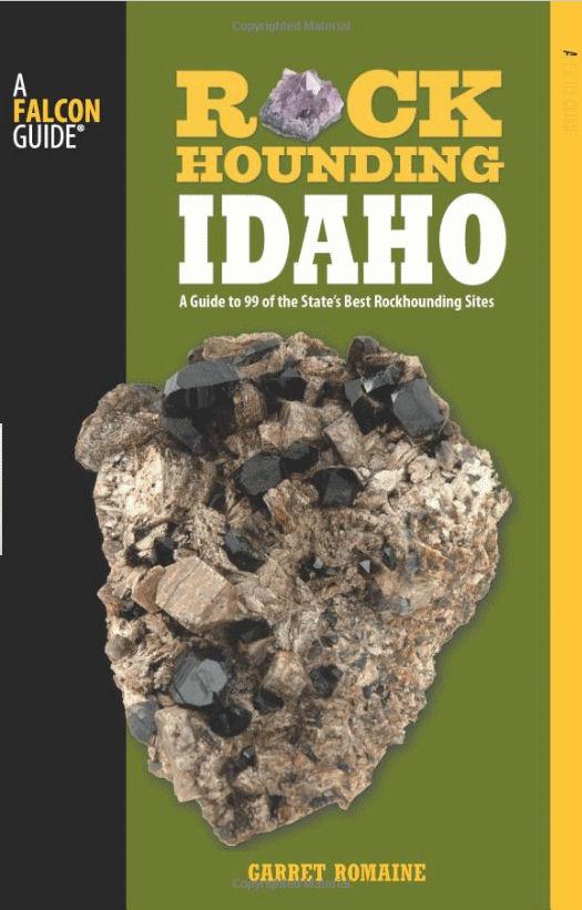 Ore-ROCK-On Online Rockhound, Gems and Minerals, Paleontology