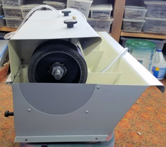Refurbished & Rebuilt Lapidary Equipment for Sale